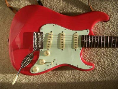 Knob Gitar Model Fender Kb 1w anyone a strat with mint green pickguard with aged pu covers knobs fender