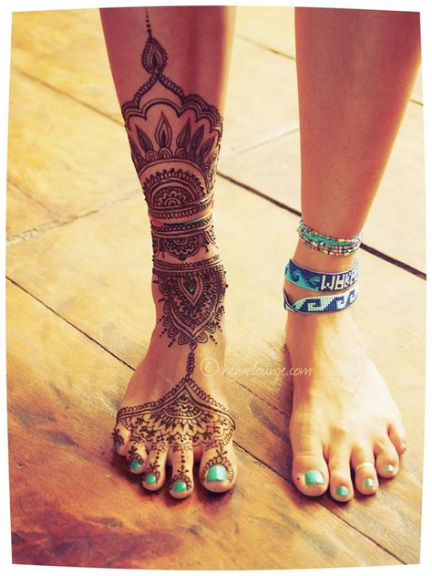 henna tattoos at home 25 best ideas about henna foot on