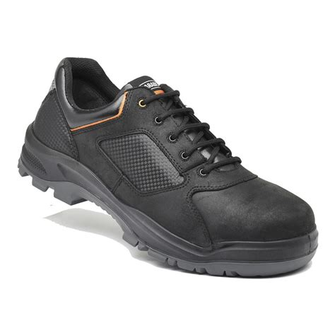 safety shoes parade footwear metal free lightweight trail unisex black