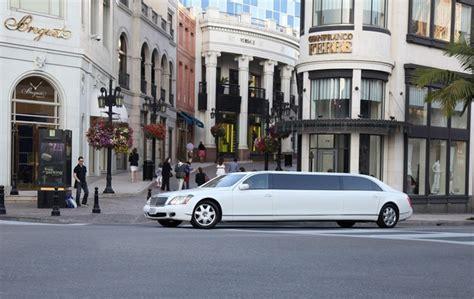 los angeles limousine maybach limousine los angeles ca urc limousine