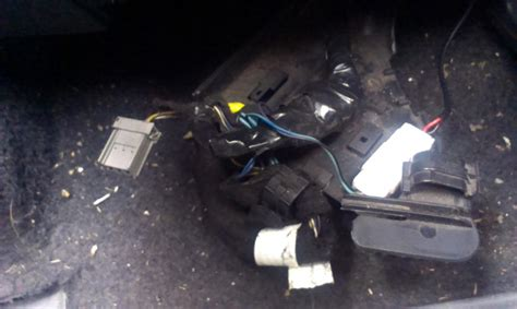 fiat stilo engine fault airbag fault stop engine stilo f 243 rum fiat klub
