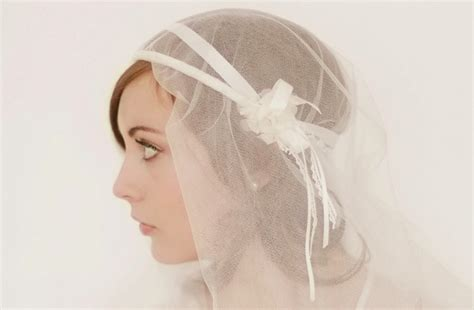 Wedding Hair Accessories Tulle by 30 Beautiful Tulle Bridal Veils Hair Accessories