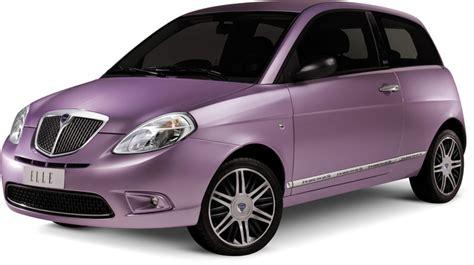 prezzo auto usate lancia ypsilon 2010 quotazione eurotax