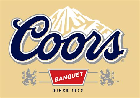 coors light blue mountains 5 famous logos the mountains in them the inertia