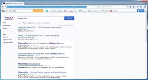 How To Search On Yahoo How To Remove Nl Yhs4 Search Yahoo Removal Guide