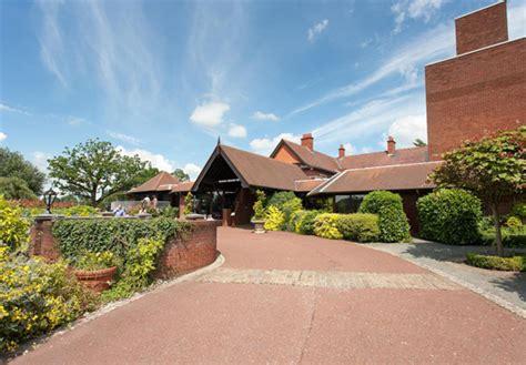 Barton Grange Hotel Save Up To 60 On Luxury Travel The Walled Garden Barton Grange