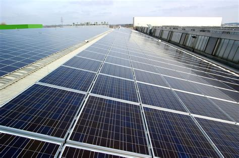 rooftop solar system solar will build a 1 96 mwp rooftop photovoltaic