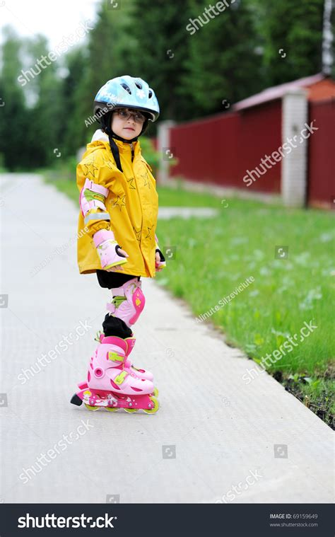 Yellow Raincoat Girl Meme - adorable little girl in yellow raincoat blue helmet and