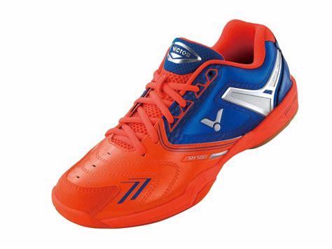 Sepatu Bulutangkis Merk Yonex sh s80 o sepatu produk victor indonesia merk
