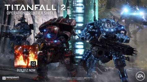 titanfall couch co op titanfall 2 tambahkan mode co op 4 player jagat play