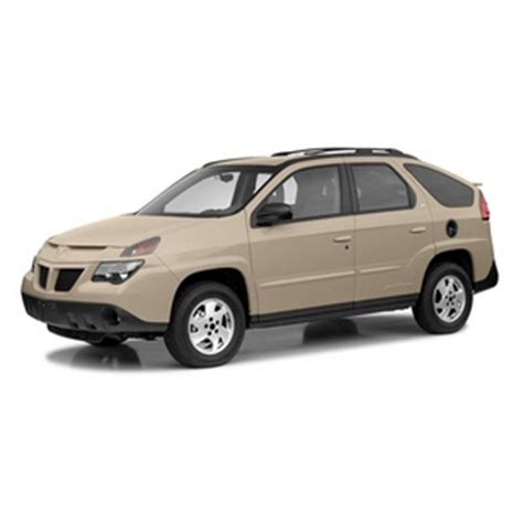 aztek motors general motors pontiac aztek sumally サマリー