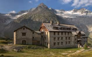Italy Houses by House In Italian Alps 1920 X 1200 Locality