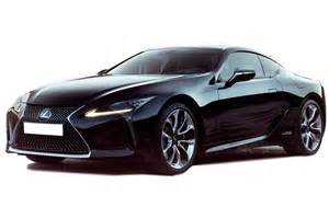 Lexus Coupe Lexus Lc Coupe Review Carbuyer
