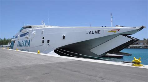 fast boats fort lauderdale a new ferry to grand bahama