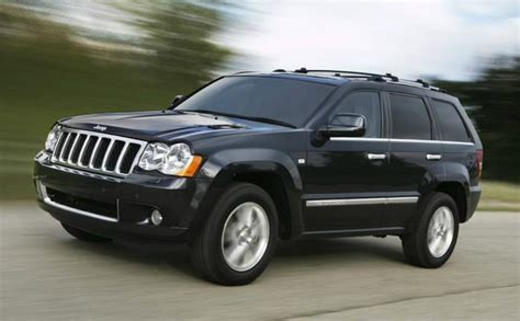 2007 jeep grand transmission recall dodge and chrysler news recalls page 2