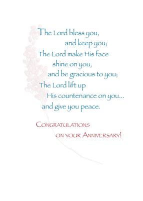 Wedding Anniversary Blessing Quotes by Wedding Anniversary Blessing Quotes Quotesgram