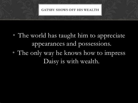 symbols in the great gatsby in chapter 5 quot the great gatsby quot chapter 5