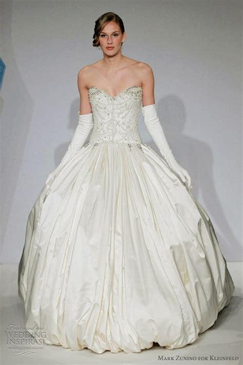 Wedding Dresses Kleinfeld by Zunino For Kleinfeld Wedding Dresses Wedding