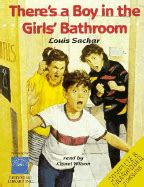 The Boy In The Bathroom Book by There S A Boy In The Bathroom Book By Louis Sachar