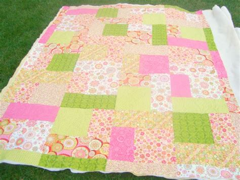 Simple Patchwork Quilt Pattern - the gallery for gt simple patchwork quilt patterns
