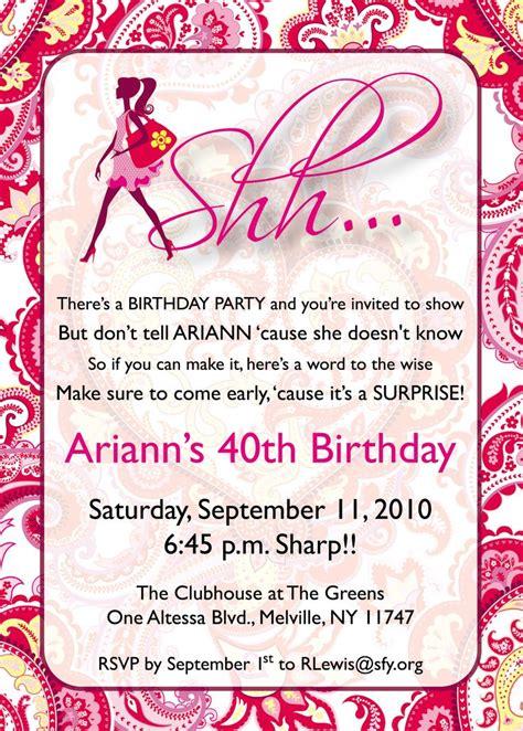 Surprise Th  Ee  Birthday Ee   Sayings Surprise  Ee  Birthday Ee