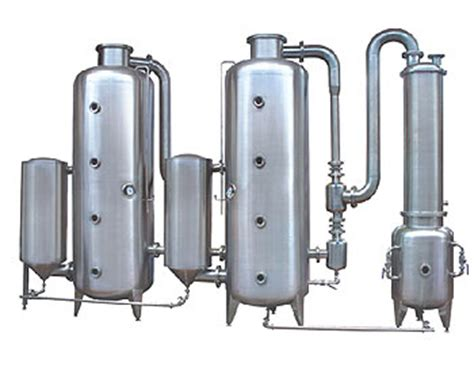 design of double effect evaporator double effect forced external circulation vacuum