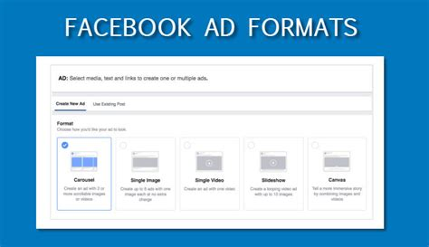 format video facebook ads how facebook advertising is helping brands convert