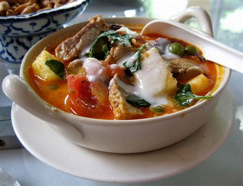 Curry Also Search For Thai Curry