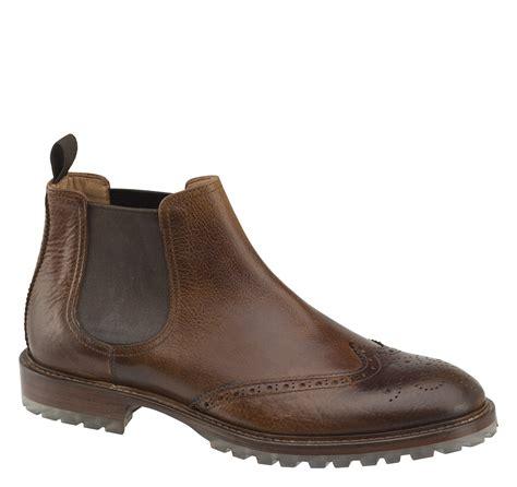 johnston and murphy chelsea boot kresser boot johnston murphy