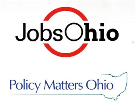 Ohio Number Search Jobsohio Policy Matters Ohio Say 2016 Growth Was Poor Wcbe 90 5 Fm
