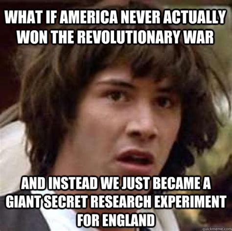 Revolutionary War Memes - revolutionary war quotes like success