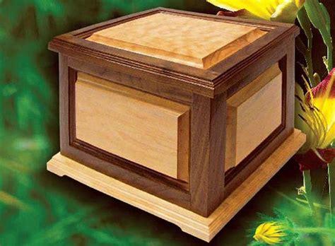 images  wooden cremation urn  pinterest