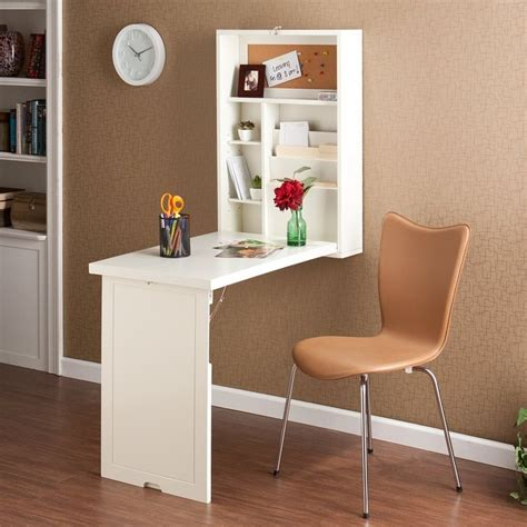 Fold Out Wall Desk by Wall Mount Fold Out Convertible Desk For The Home