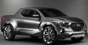 2018 hyundai future cars, trucks and suv models