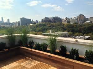 Rooftop Garden Design Nyc Brooklyn Ny Roofscapes Garden Design Nyc
