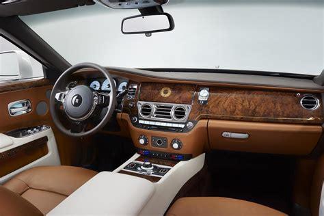 inside rolls royce best rolls royce cars luxury things