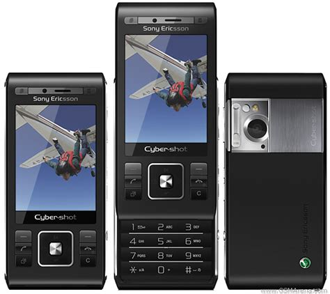 Hp Sony Xperia Call sony ericsson c905 pictures official photos