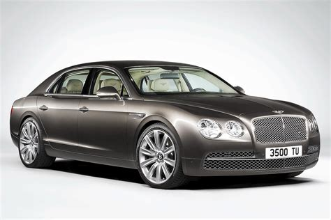 new bentley flying spur the wait is over new bentley flying spur revealed