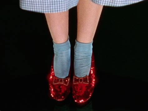 where are the ruby slippers the smithsonian just launched a kickstarter to save