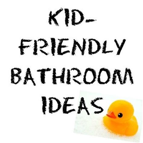 kid friendly bathroom ideas kid friendly bathroom ideas construction blog