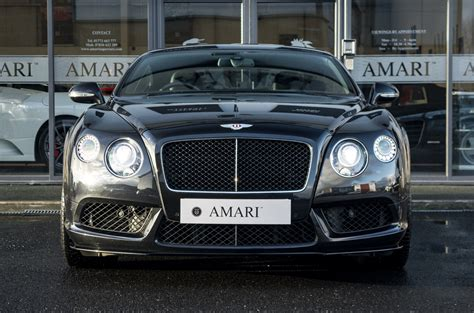 how petrol cars work 2012 bentley continental super instrument cluster 2014 14 bentley continental petrol coupe 4 0 gt v8 s 2dr automatic for sale in preston amari