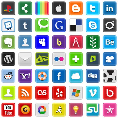 Email Search Social Networks Free Social And Web Icons V2 49 Free Icons Icon Search Engine