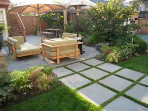 or suburban landscaping projects in the multi use