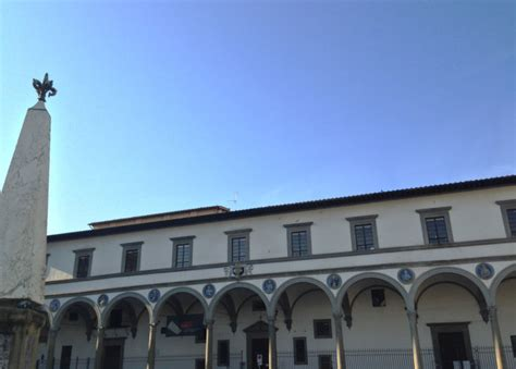 san paolo firenze the loggia in florence defined and listedarttrav