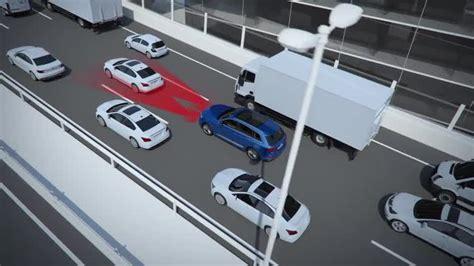 Stauassistent Audi by Elektrik Elektronik Audi Technology Portal