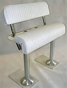 Boat Seat Pedestals Boat Leaning Post Amp Swing Back Boat Seats For Sale