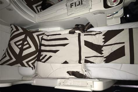 fiji airways seat selection review fiji airways business class a330 200