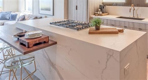 Neolith Countertop by More Neolith Kitchens Fox Marble
