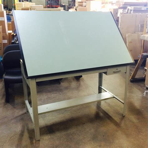 Used Drafting Table Used Drafting Tables Arthur P O Hara