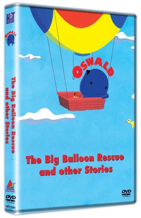 Home Baby Spa Dvd Galeniamcc buy excel home excel home oswald the big baloon rescue and other stories dvd